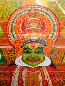kerala mural artists kerala mural painting junglekey in image