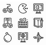 Packs Gaming Icons Icon