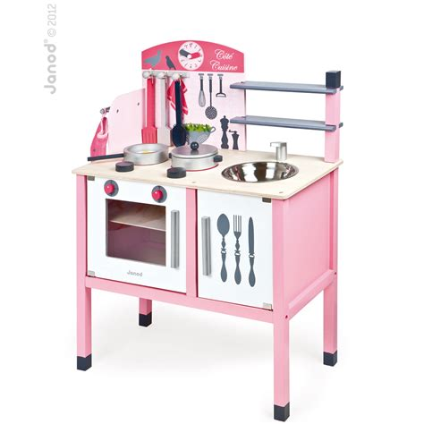 cuisine mademoiselle janod maxi cuisine mademoiselle bois de janod autres