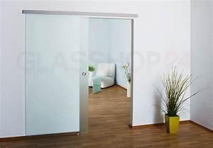 Glas Für Tür : glasschiebet r glast r glas t r ganzglas schiebet r satiniert oder klarglas ebay ~ Orissabook.com Haus und Dekorationen