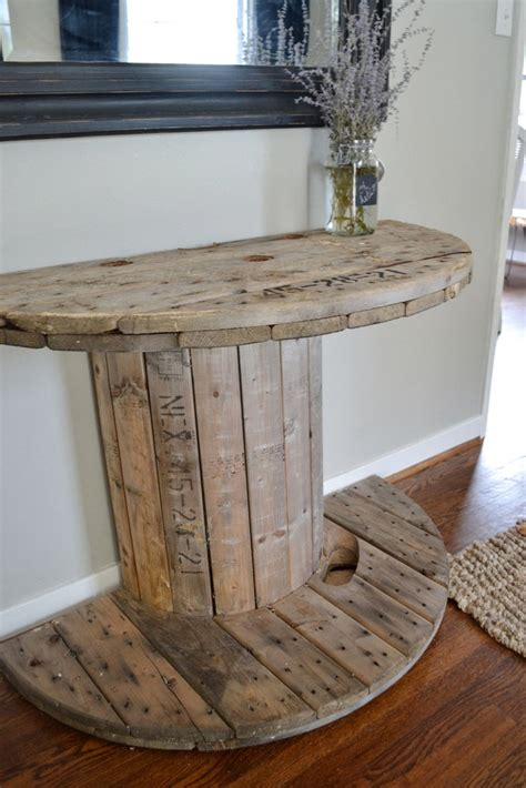 roundup 10 rustic diy furniture projects curbly