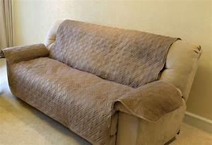 Microfiber sofa covers microfiber furniture slipcovers for Microfiber sectional sofa slipcovers