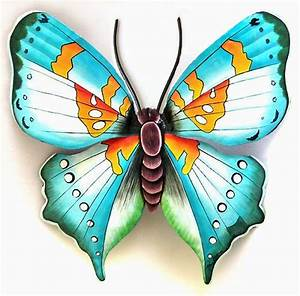 Ideas about butterfly wall decor on