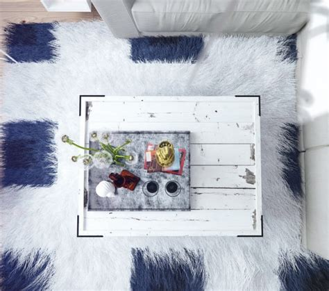 Colorful And Funky Interiors Visualized by Reclaimed Wood Table 600x531 Jpg