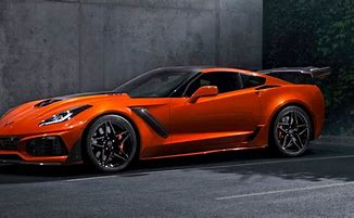 Image result for 2019 ZR1
