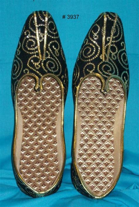 indian wedding shoes sherwani khussa shoes mojri  men gurbagi sandal  buy