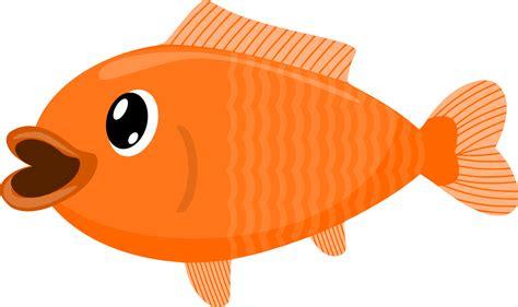 Fish Clipart - clipart stormdesignz
