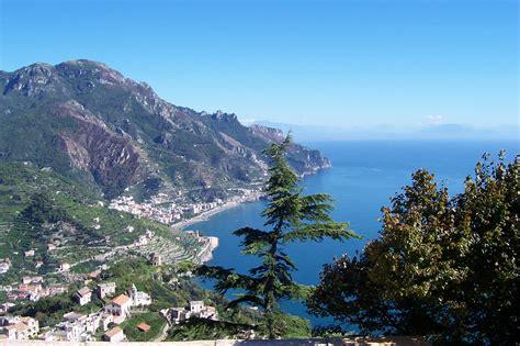 Casa Club  Ferienwohnung In Positano, Praiano, Amalfi
