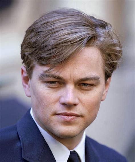Leonardo Di Caprio Hairstyles for 2017   Celebrity