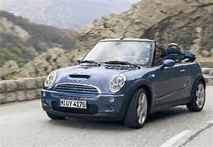 Longueur Mini Cooper : fiche technique mini mini cabriolet cooper s sidewalk 2007 fiche technique n 108037 ~ Maxctalentgroup.com Avis de Voitures