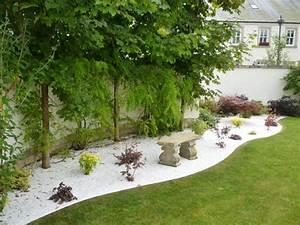 Cailloux Deco Jardin : d coration jardin avec cailloux ~ Melissatoandfro.com Idées de Décoration