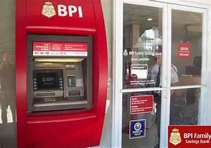 BPI/BPI Family Savings Bank Schedules for Christmas 2015 ...