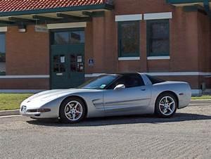 1997    2004  Chevrolet Corvette C5
