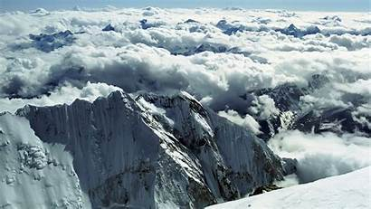 Mountains Cool Everest 1080p Wallpapers Mount Mountain