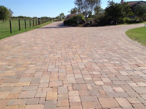pictures of driveways with pavers pavers driveway construction company northern va