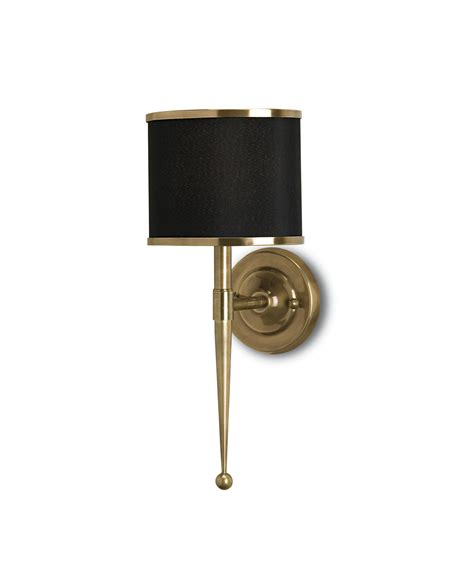 currey and company ls currey and company 5021 primo 8 inch wall sconce capitol