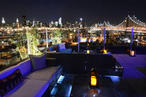 Best Hotel Ny by Rooftop Hotels Nyc Best Rooftops In New York City