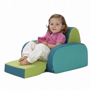 Fauteuil Enfant Pas Cher : fauteuil lit enfant ~ Teatrodelosmanantiales.com Idées de Décoration