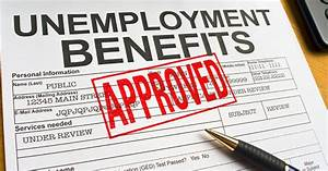 Who Should Have To Pay Back Overpaid Unemployment Benefits