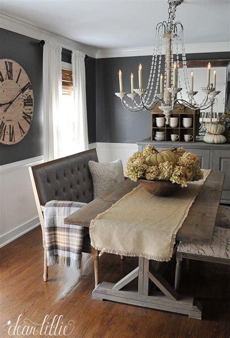 impressive dining room wall decor ideas farmhouse