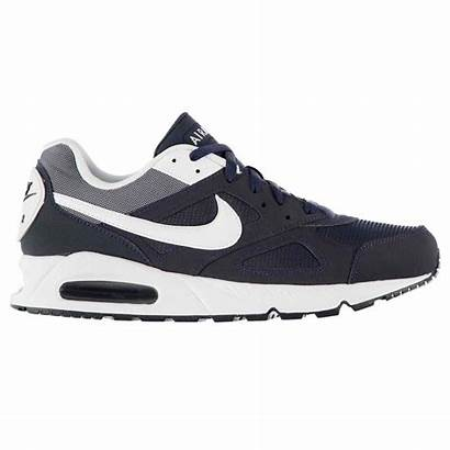 Nike Max Air Mens Ivo Trainers Navy