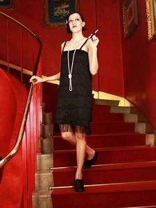 20er Mode Ein Zeitalter Voller Lebensfreude Und