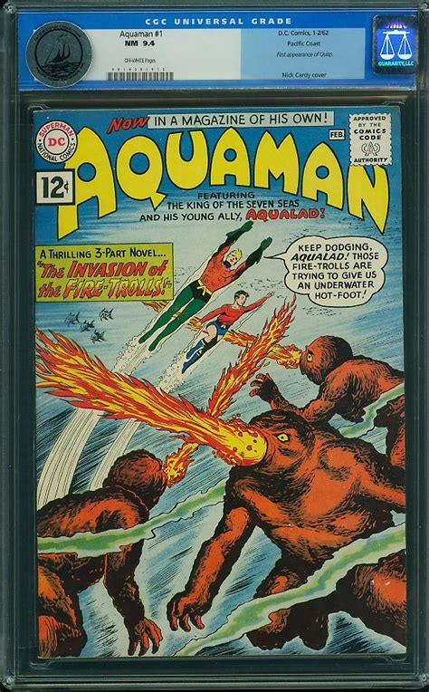 Auction Highlights #65 • Comic Book Daily