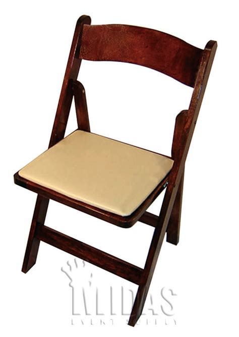 top fruitwood padded folding chairs for fruitwood folding