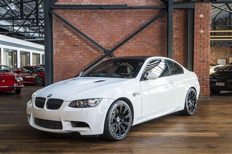 2011 BMW E92 M3 Coupe - Richmonds - Classic and Prestige ...