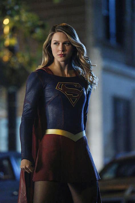 supergirl melissa benoist superman wiki fandom