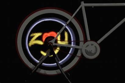 Wheel Bike Balight Led Fahrrad Pioneer Urban