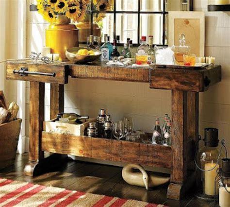 how to decorate your kitchen table 18 dicas de como montar um barzinho diferente em casa com