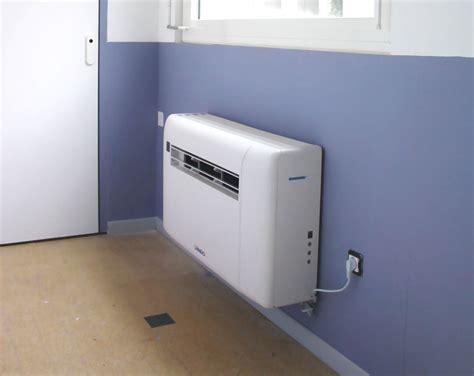 climatisation sans bloc exterieur climatiseur sans groupe ext 233 rieur r 233 versible