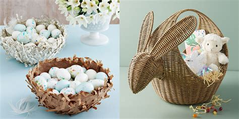 Cute Easter Basket Ideas For