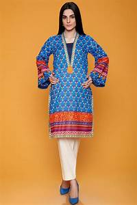Latest Summer Kurti Designs & Tops by Origins Spring Collection 2017 18
