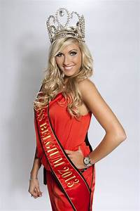 Nomie Happart Miss Belgium 2013 16 Photos