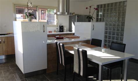 mod鑞e cuisine avec ilot central cuisine amenagee avec ilot central photos de conception de maison elrup com