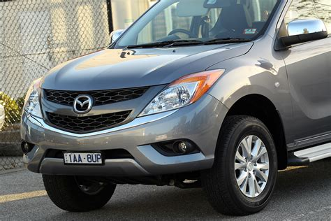 mazda truck 2015 2015 mazda bt 50 freestyle cab review caradvice