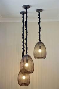 Free, Images, Home, Ceiling, Lamp, Hanging, Lighting, Decor, Modern, Lights, Three, Light