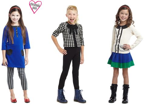 Dazzling Outfits For Kids 2016