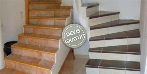 poser du carrelage escalier