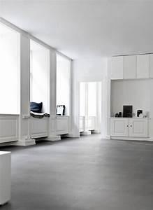 Grauer Boden Welche Wandfarbe : norm architects new studio ems designblogg ~ Markanthonyermac.com Haus und Dekorationen