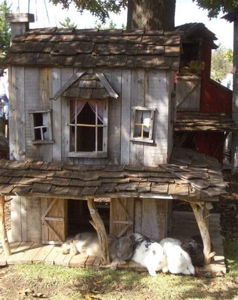 diy easy pallet pet animal house easy diy  crafts