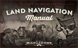 Land Navigation  Finding Bearings  U0026 Topo Maps