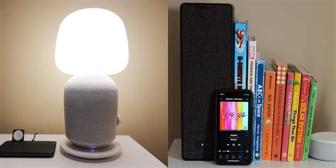 review sonos ikea speakers double  airplay  furniture