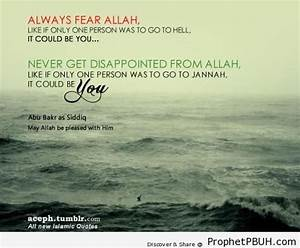 Quotes By Abu B... Islamic Caliphate Quotes