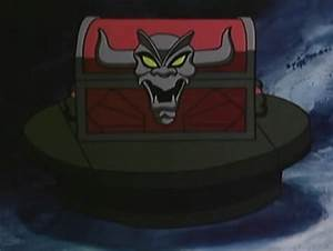 Chest Of Demons