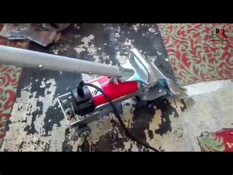 Verklebten Teppichboden Lösen by Verklebten Teppichboden Einfach Entfernen Mit Dem Roll