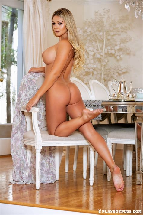 Cybergirl Tahlia Paris Nude Playboy Plus In High Time Nude Haven