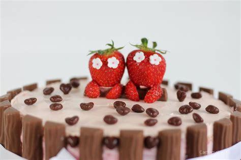 Castlemaker Lifestyleblog  Rezept Yogurettetorte Mit